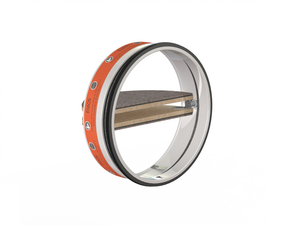 Clapet coupe feu terminal rf technologies - Installation clapet coupe feu ...