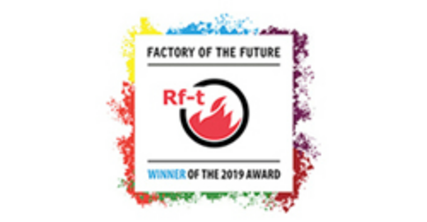 "Rf-Technologies est ""Factory of the Future"""