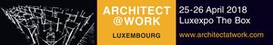 Architect@Work Luxembourg